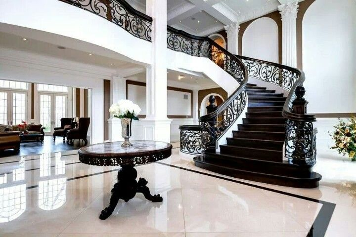 Beautiful Staircase Interior Beautiful Staircase Beautiful Staircases Pinterest