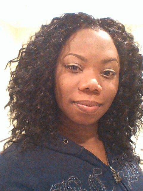 Image Deep Twist Crochet Braids With Hair Download