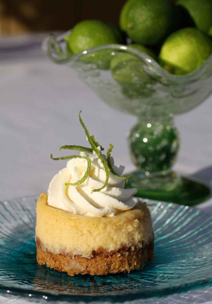 Florida Key Lime Pie | Favorite Recipes | Pinterest