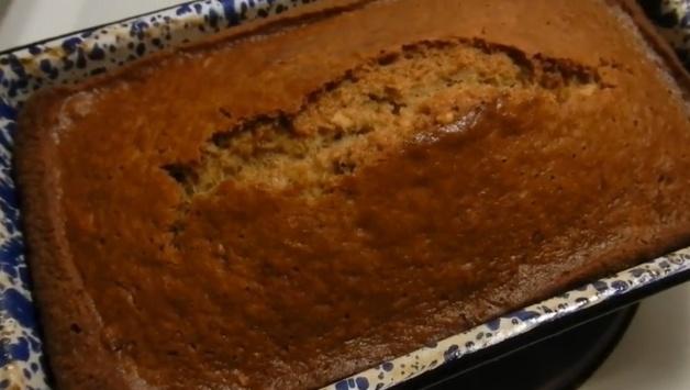 Applesauce nut bread | Desserts | Pinterest