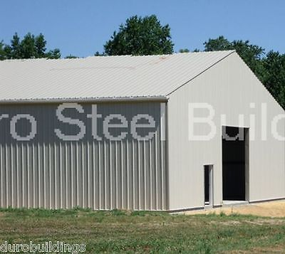 Duro beam steel 40x50x12 metal building kits factory for Garage workshop buildings