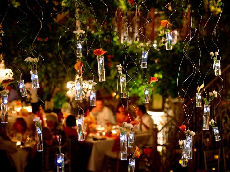 elegant hawaiian party ideas - photo #13