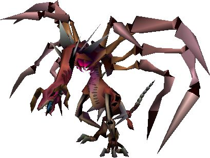 final fantasy 7 dragons salamanca