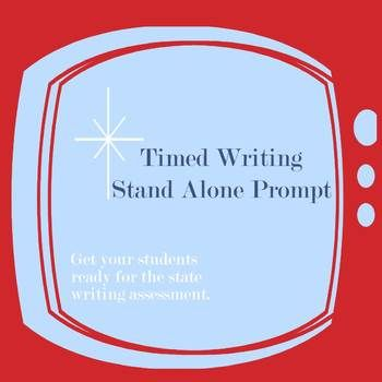 essay prompt stand deliver
