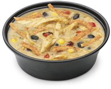 Chick-fil-A's Chicken Tortilla Soup