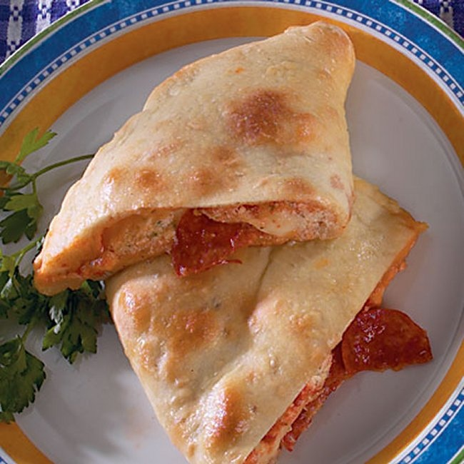 calzones rotos chilean fried pastries ricotta calzones with sausage ...