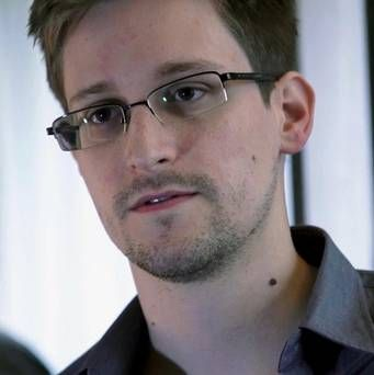 Fugitive Edward Snowden sets superpowers on collision course as Moscow