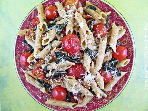 BLT Pasta | Recipe