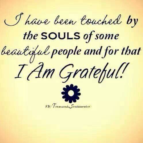 I Am Grateful For You Quotes I Am Thankful Quotes. ...