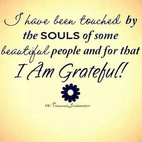 I Am Grateful Quotes I Am Thankful Quotes. ...