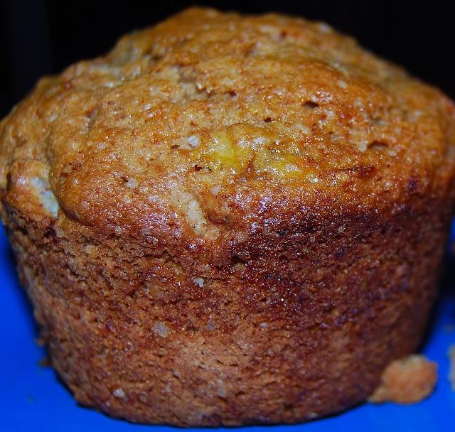 Banana Nut Muffins | Recipe