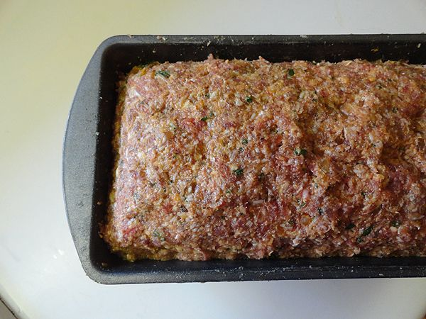 The Best Meatloaf Recipe Ever | Recipe