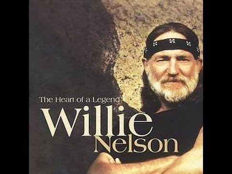 In The Garden Willie Nelson Youtube Music Pinterest
