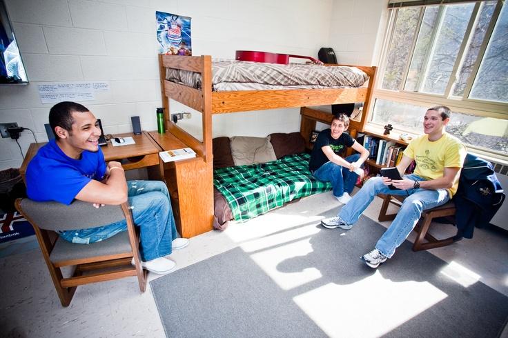 Davis dorm room setups dorm life pinterest Dorm room setups