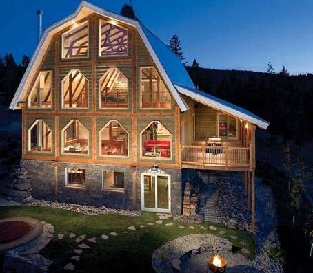 Another Barn House Cool Room Designs Pinterest