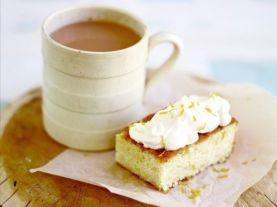 Orange and Almond Cake | Coeliac | Pinterest