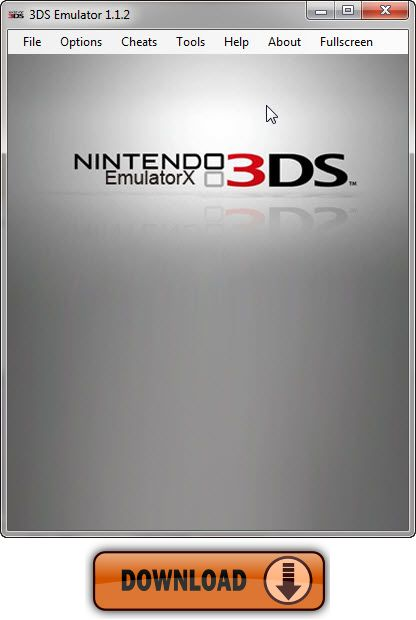 Download Nintendo 3 Ds Emulator For Android