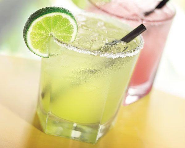 The Real Fresh Margarita | Recipe