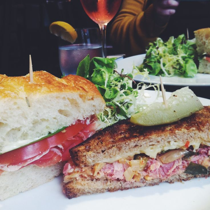 Sandwich Showdown at Crush Wine Bar | fatgirlfoodsquad.com #kimchi # ...