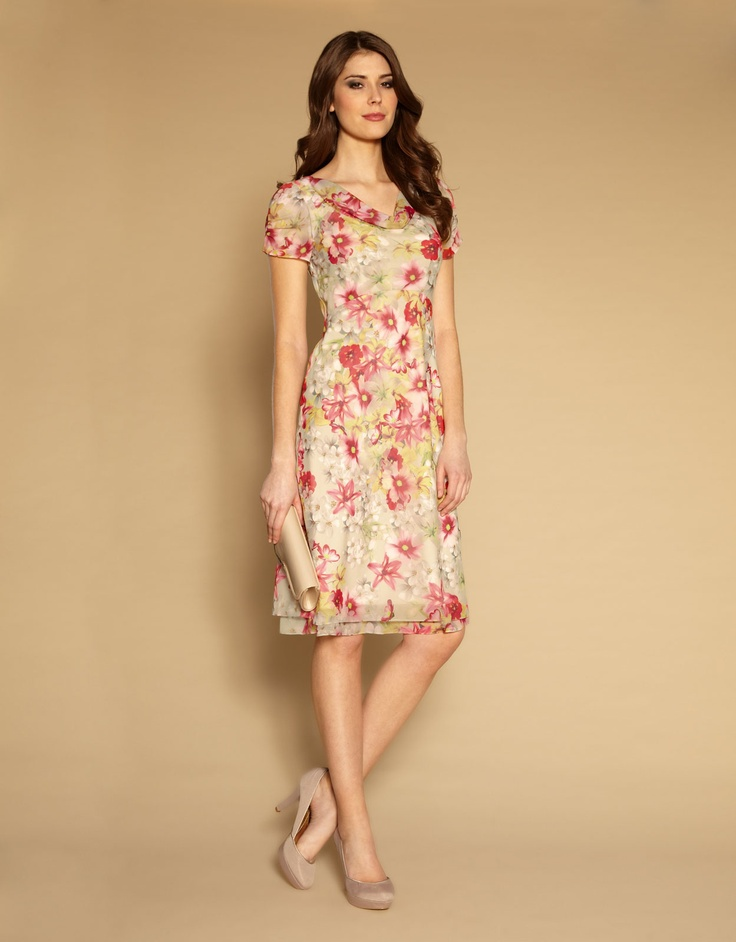Garden party dress my style pinterest for Garden party dresses