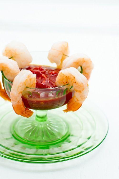 Shrimp Cocktail   Food I like   Pinterest