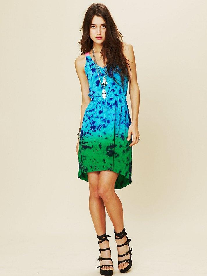 Free People Edgewater Dress, $228.00