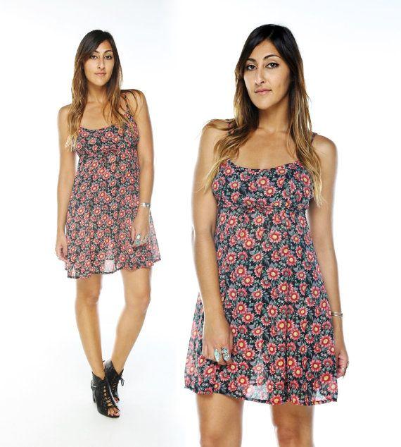 Galerry slip dress