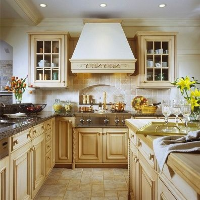 blonde wood cabinets my house pinterest