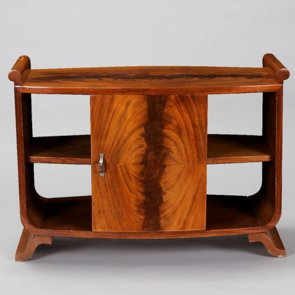 Art Deco Bar Table Art Deco Furniture Pinterest