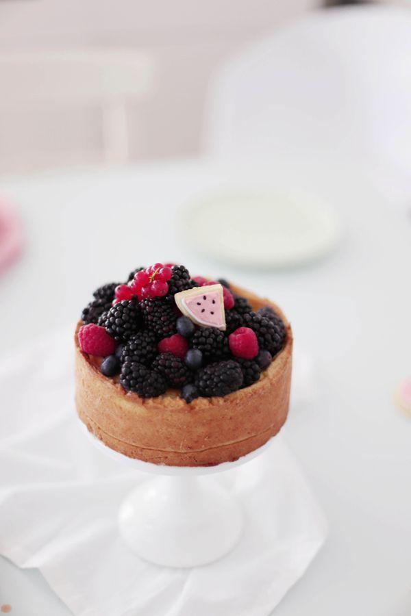 ... Melonen-Sherbet-Sandwiches • white chocolate cheesecake • Melonade