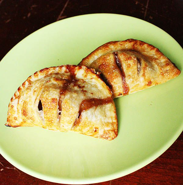 African food recipes apple pecan hand pies make for an for African cuisine desserts