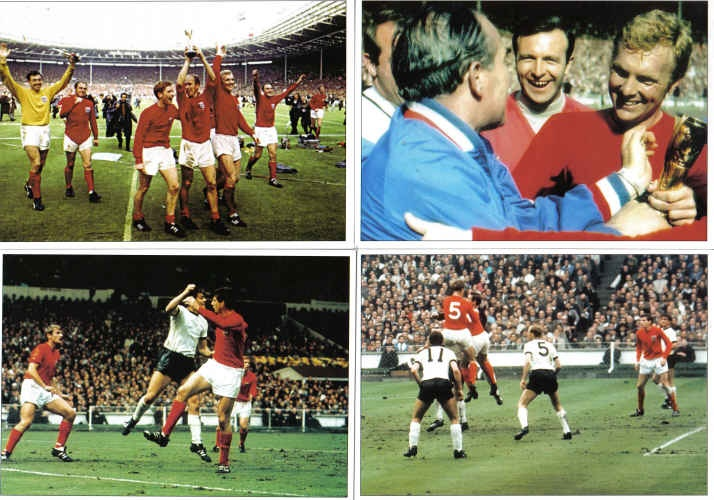 1966 FIFA World Cup Final