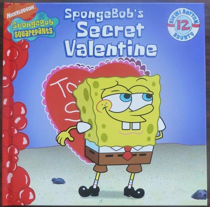 spongebob valentine's day clip