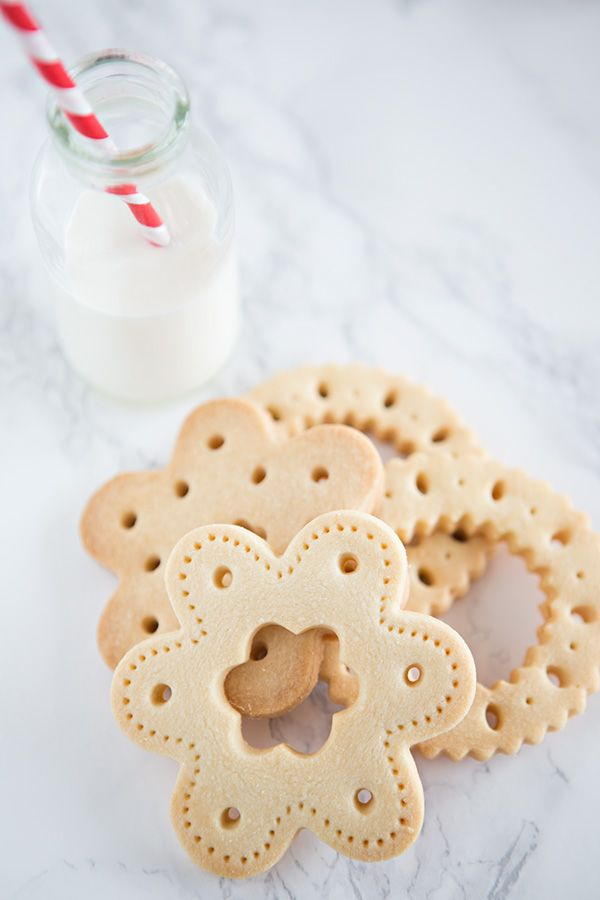 How to make Lace Cookies | Recipes to try | Pinterest