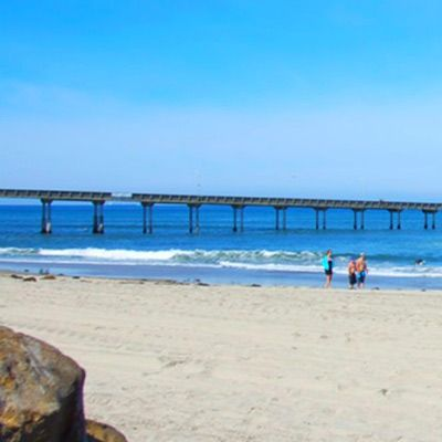 Pin by suzanne rowan kelleher on california family for Vacation beaches in california