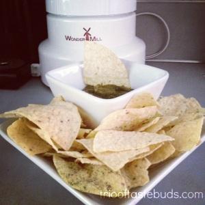 Easy Black Bean Dip | Gluten Free/ Wheat Free | Pinterest