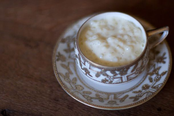 Old-Fashioned Pearl Tapioca Pudding is a classic, traditional dessert ...