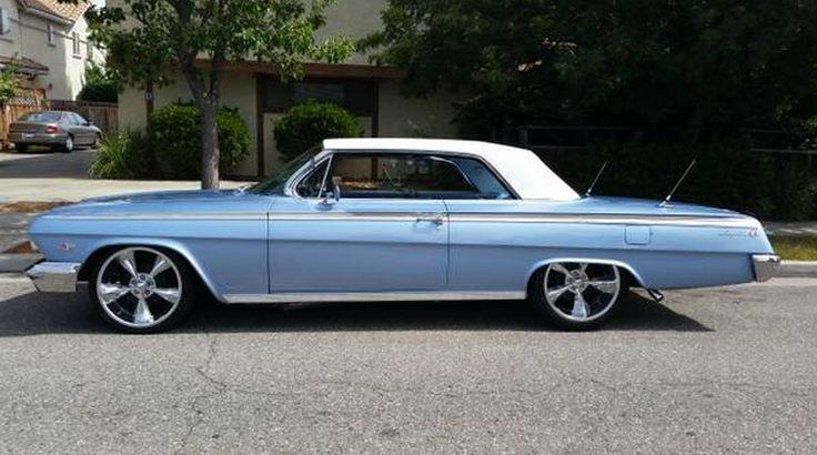 Cars Impala | Autos Weblog