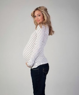 List of best stores for pregnancy fashion. One day I might need this again...