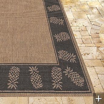 Outdoor rug Outdoors