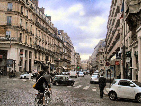 rue du faubourg saint honor paris viii my paris life. Black Bedroom Furniture Sets. Home Design Ideas