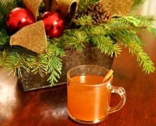Mulled Cider With Cardamom And Saffron Recipes — Dishmaps