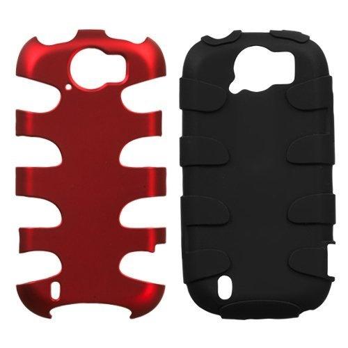 ... Design Hybrid Hard/Gel Phone Cover ... : Cell Phones u0026 Acces
