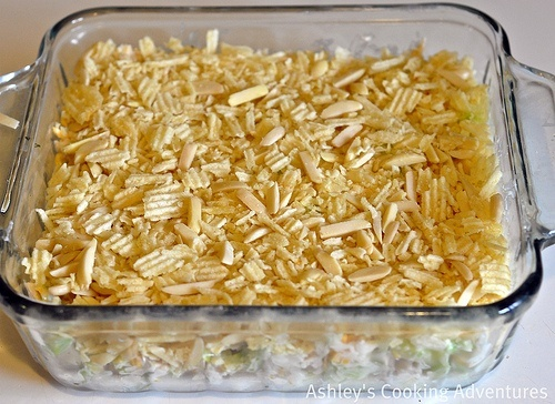 Warm Chicken salad food | Eats | Pinterest