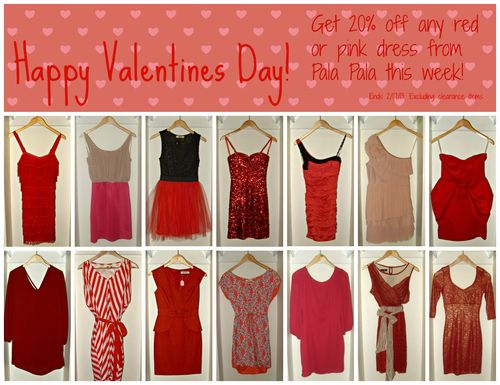valentine's day items to sell