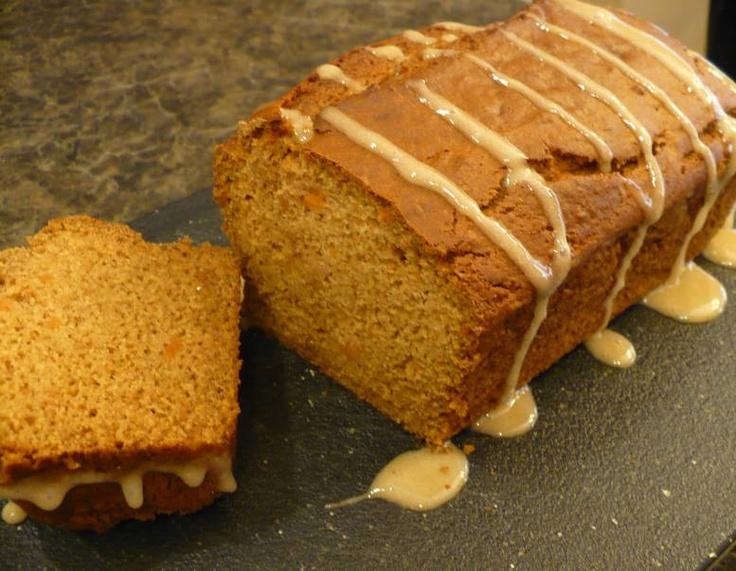 Sweet Potato Bread | Breads of all kind | Pinterest