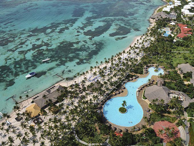 Club Med Punta Can a Dominican Republic