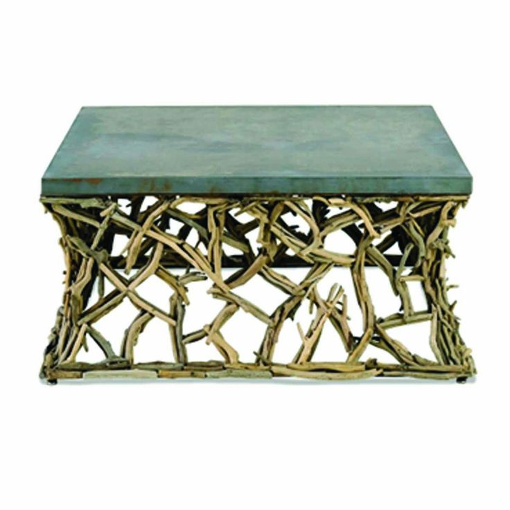 Pin by our boat house on coastal coffee tables pinterest for Coastal square coffee table