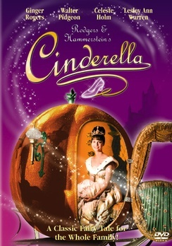 """Cinderella with Lesley Anne Warren (""""Are you the sweet invention of a lover's dream, or are you really as wonderful as you seem"""") theme stuck in my head"""