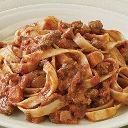 Contadina® Quick Bolognese Sauce | Recipe